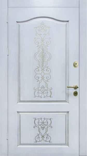 Входные двери Provence