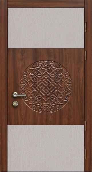 Входные двери Soho Kombo