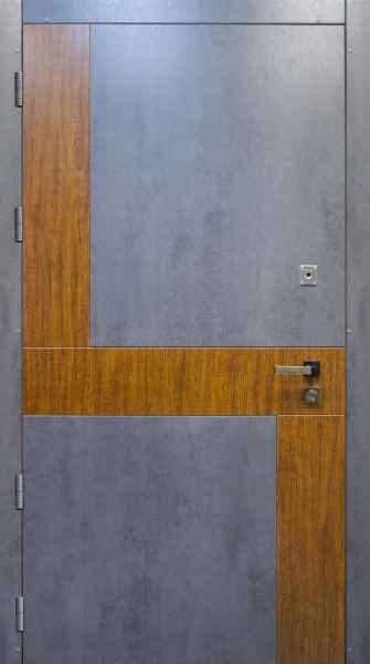Входные двери Stone Wood