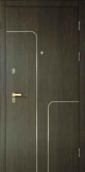 Входные двери Twist