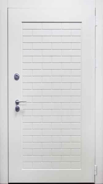 Входные двери Wall