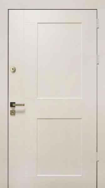 Входные двери Wood Milk