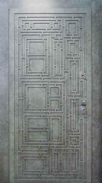 Входные двери Loft