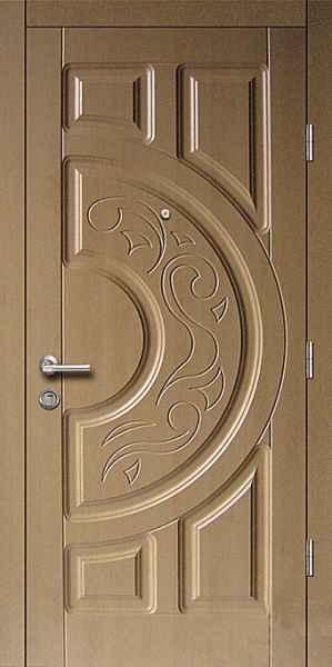 Входные двери Melody