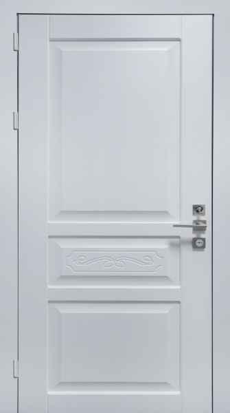 Входные двери Almar
