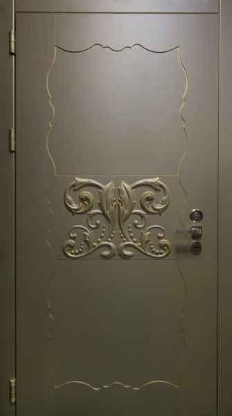 Входные двери Libra