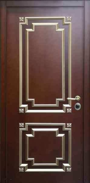 Входные двери Cristal