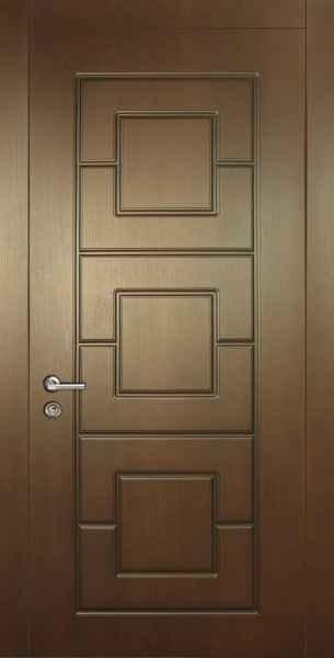 Входные двери Easy