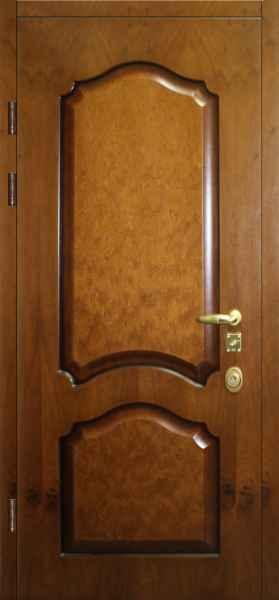 Входные двери Gloss
