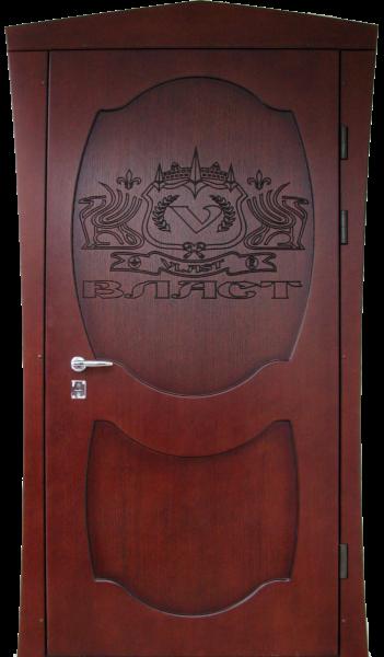 Входные двери Logo
