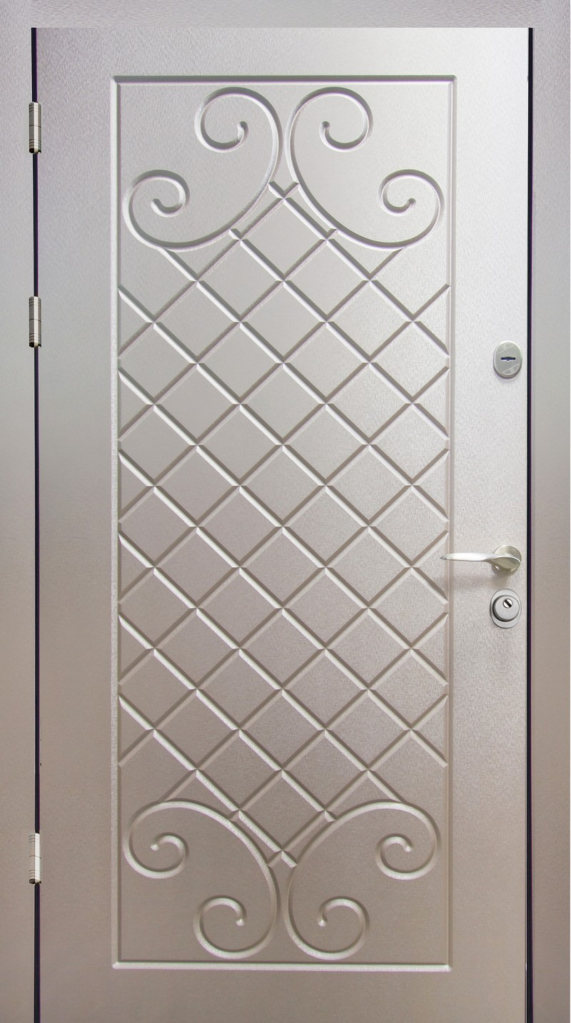 Входные двери Vintage